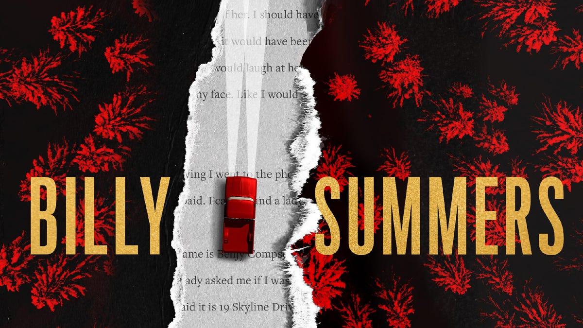 Tower Junkies – 068 – Novel – Billy Summers